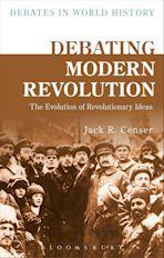 Debating Modern Revolution cover