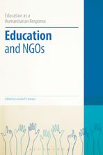 Education and NGOs cover