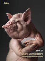 Epica Book 27 cover