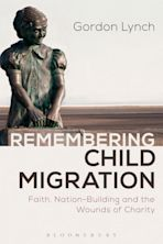 Remembering Child Migration cover