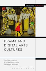 Drama and Digital Arts Cultures cover