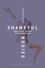 Shameful Bodies cover