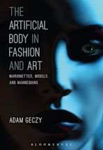 The Artificial Body in Fashion and Art cover