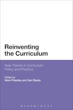 Reinventing the Curriculum cover