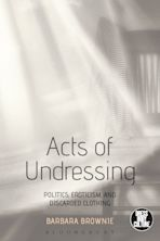 Acts of Undressing cover