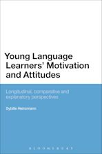 Young Language Learners' Motivation and Attitudes cover