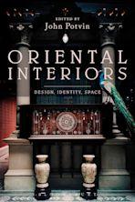 Oriental Interiors cover