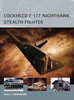 Lockheed F-117 Nighthawk Stealth Fighter cover