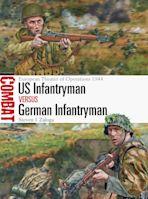 US Infantryman vs German Infantryman cover