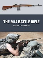 The M14 Battle Rifle cover