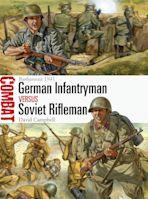 German Infantryman vs Soviet Rifleman cover