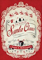 The Story of Santa Claus cover