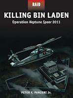 Killing Bin Laden cover
