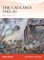 The Caucasus 1942–43 cover