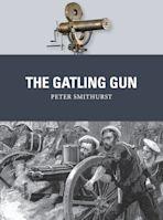 The Gatling Gun cover
