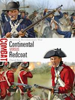 Continental vs Redcoat cover