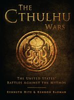 The Cthulhu Wars cover