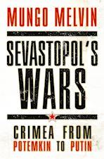 Sevastopol's Wars cover