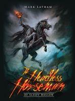 The Headless Horseman of Sleepy Hollow cover