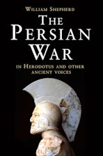 The Persian War in Herodotus and Other Ancient Voices cover