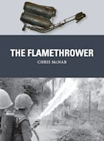 The Flamethrower cover