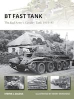 BT Fast Tank cover