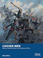 Chosen Men cover