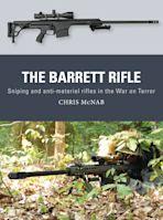 The Barrett Rifle cover