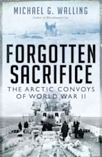 Forgotten Sacrifice cover