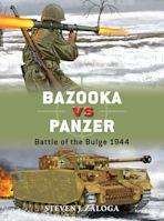 Bazooka vs Panzer cover