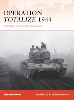 Operation Totalize 1944 cover