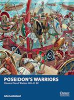 Poseidon's Warriors cover