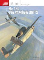 He 162 Volksjäger Units cover
