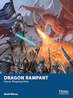 Dragon Rampant cover