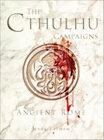 The Cthulhu Campaigns cover