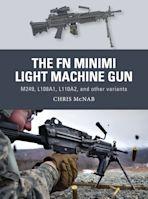 The FN Minimi Light Machine Gun cover