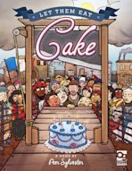 Let Them Eat Cake cover