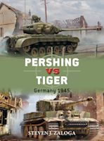 Pershing vs Tiger cover