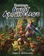 Frostgrave: Ghost Archipelago cover