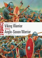 Viking Warrior vs Anglo-Saxon Warrior cover