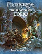 Frostgrave: The Frostgrave Folio cover