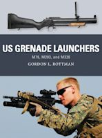 US Grenade Launchers cover