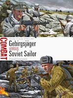Gebirgsjäger vs Soviet Sailor cover