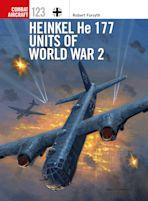 Heinkel He 177 Units of World War 2 cover
