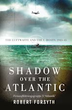 Shadow over the Atlantic cover