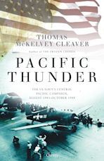 Pacific Thunder cover