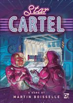 Star Cartel cover