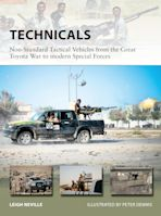 Technicals cover