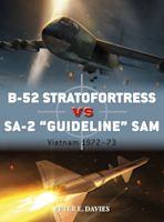 "B-52 Stratofortress vs SA-2 ""Guideline"" SAM cover"