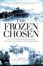 The Frozen Chosen cover